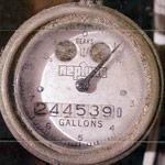 Neptune meter